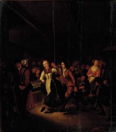 Circle of Jan Josef Horemans,