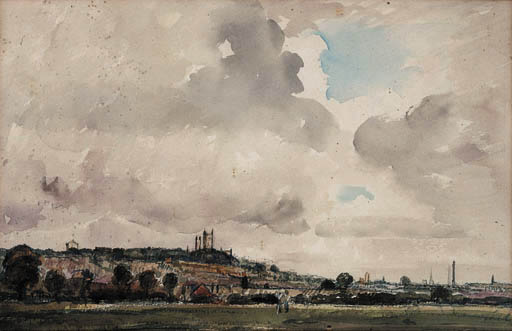 English School (19th Century)