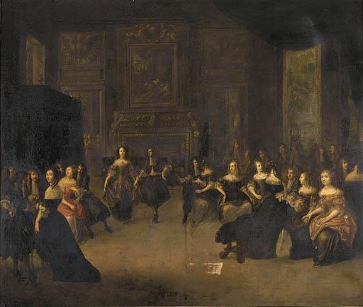 Hieronymous Jannsens (1624-169