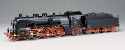 A well constructed Gauge 1 two