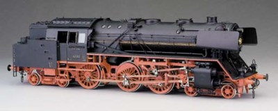 A fine detailed Gauge 1 two-ra