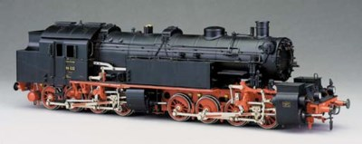 A finely detailed Gauge 1 two-