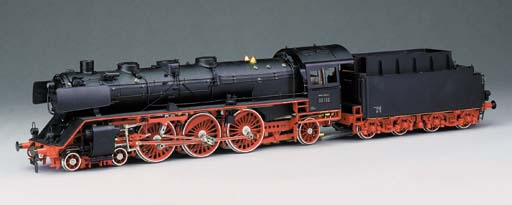 A fine and detailed Gauge 1 sp