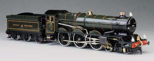 A well proportioned Gauge 1 tw