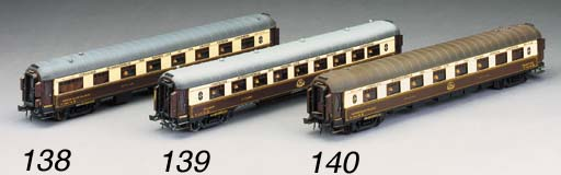 A Gauge 0 two-rail electric mo