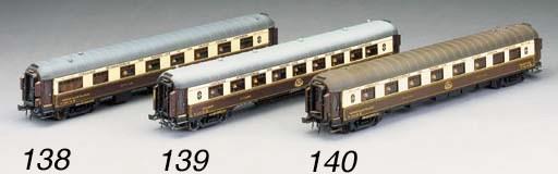 A Gauge 0 two-rail electric mo