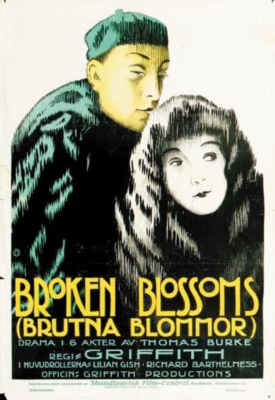 Broken Blossoms/Brutna Blommor