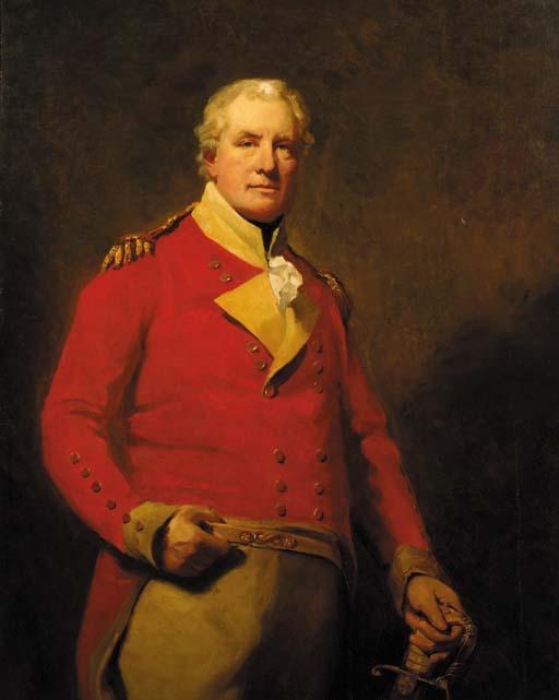 Circle of Sir Henry Raeburn, R.A. (1756-1823)