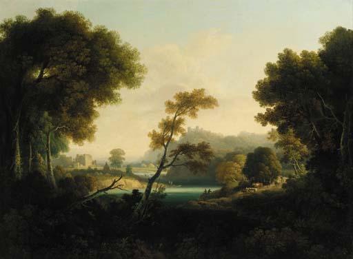 J. T. Young (fl.1811-1822)