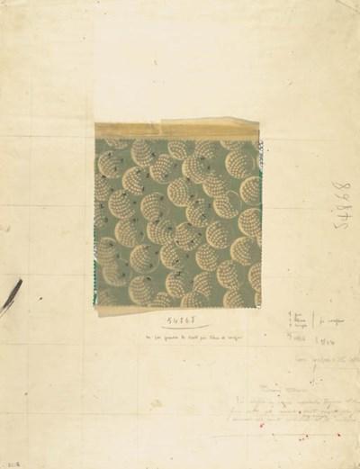 Golf balls, design No.54868 -