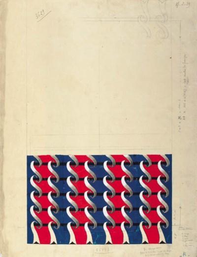 A collection of Avant-Garde de