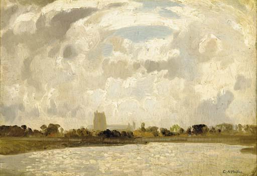 Campbell Mellon (1876-1955)