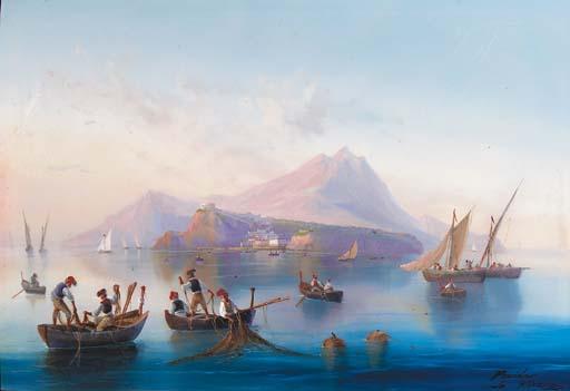 La Pira (19th/20th Century)