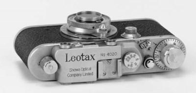Leotax DIII no. 4020