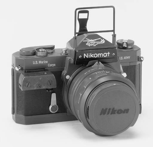 Nikomat FT no. 3749643