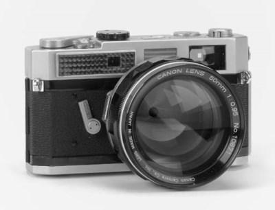 Canon 7 no. 821836