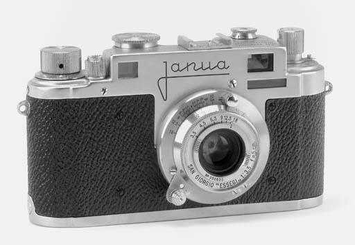 Janua no. 450777