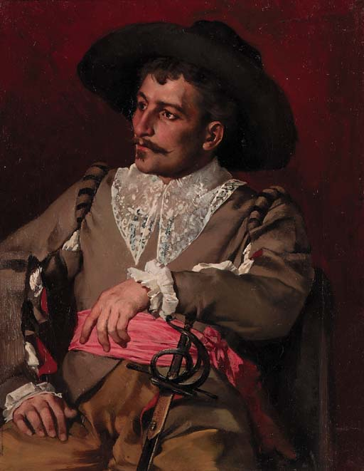 Anton Müller (1853-1897)