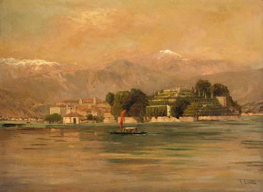 Friedrich Nath (b.1859)