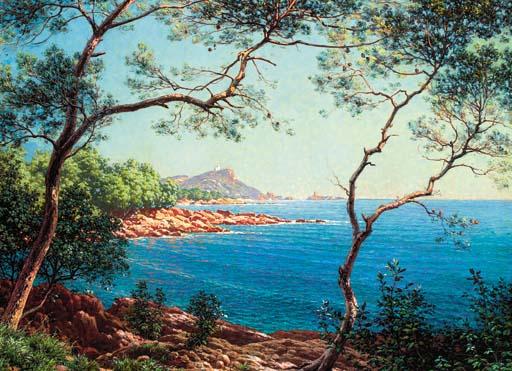René Charles Edmond His (1877