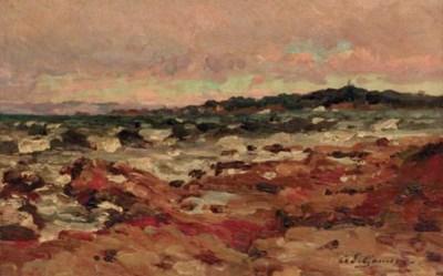 Adolphe-Louis Gaussen (1871 -
