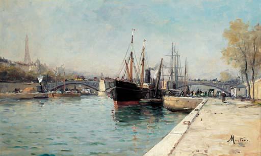 Charles Mertens (1865-1919)
