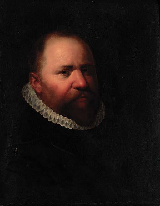 Manner of Willem Key