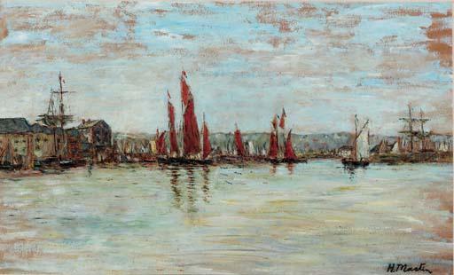 Henry Martin (1835-1908)