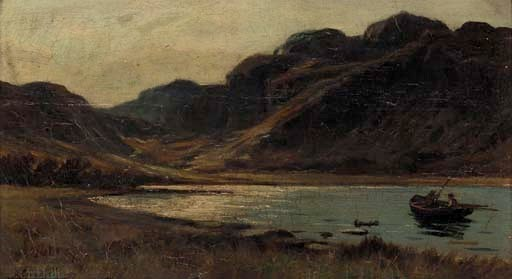 Alfred Goodfellow (exh 1882-18