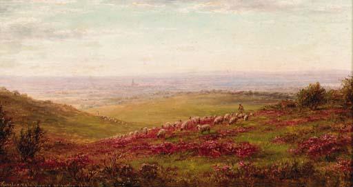 William Luker Snr. (1828 - 190