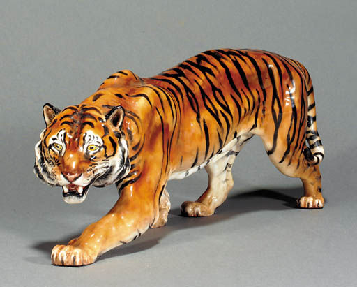 'Tiger' H.N. 2646