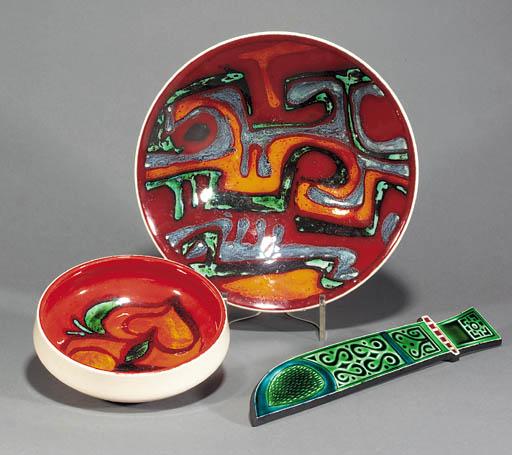 A Delphis bowl