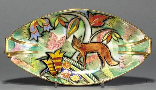 'Animal - Fox'