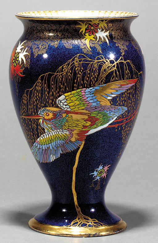 'Sketching Bird'