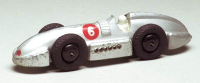 Pre-war Dinky 23e 'Speed of th