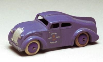 Pre-war Dinky