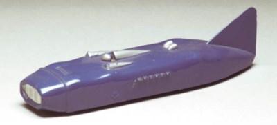 Dinky 23S Streamlined Racing C