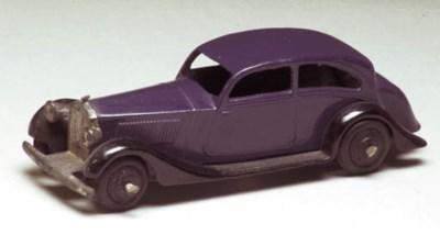 Dinky 30b Rolls-Royce Motor Ca