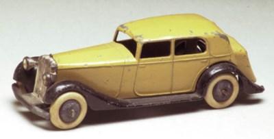 Dinky 30c Daimlers