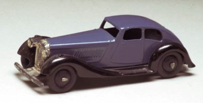 Dinky 36d Rovers