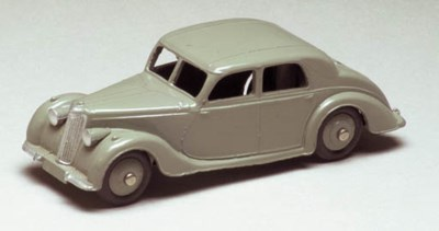 Dinky 40a/158 Riley Saloons