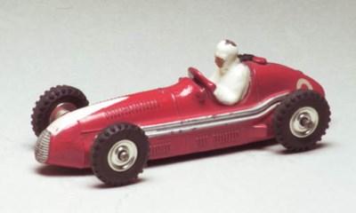Dinky 231 (23n) Maserati Racin