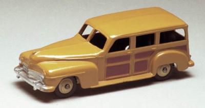 Dinky 344 Estate Car
