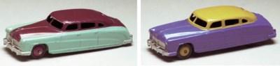 Dinky 139a  170 Hudson Commodo