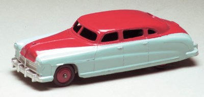 Dinky 171 Hudson Commodore Sed