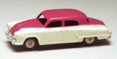 Dinky 172 Studebaker Land Crui