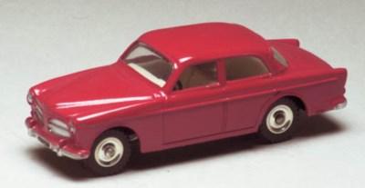 Dinky 184 Volvo 122S