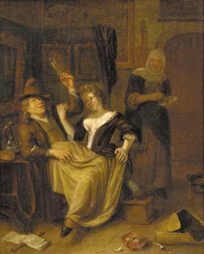 Richard Brakenburg (Haarlem 16