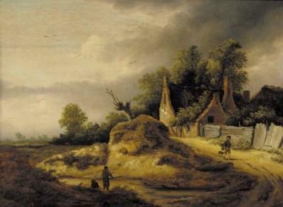 Roelof Jansz van Vries (Haarle