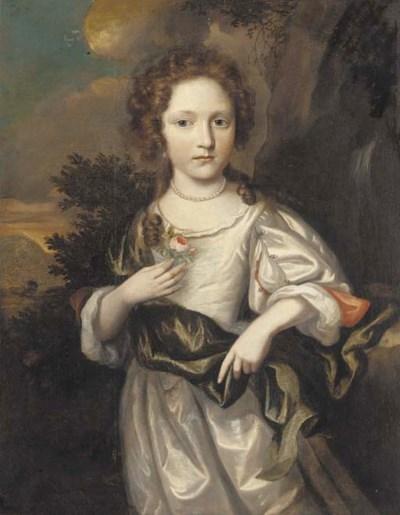 Regnier de la Haye (c.1640-169